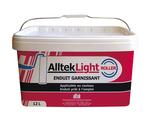 AllTek Light Roller